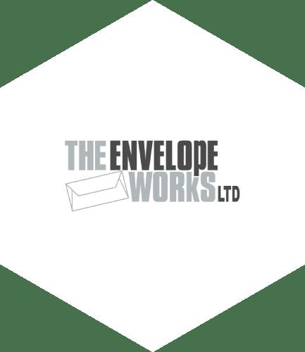 The Envelope Works Logo
