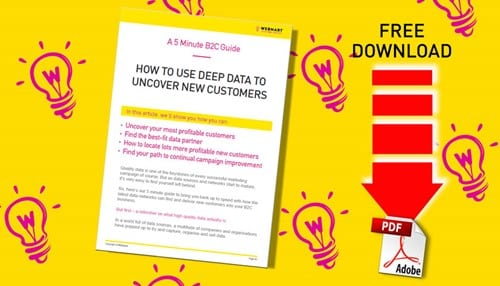 deep data guide download