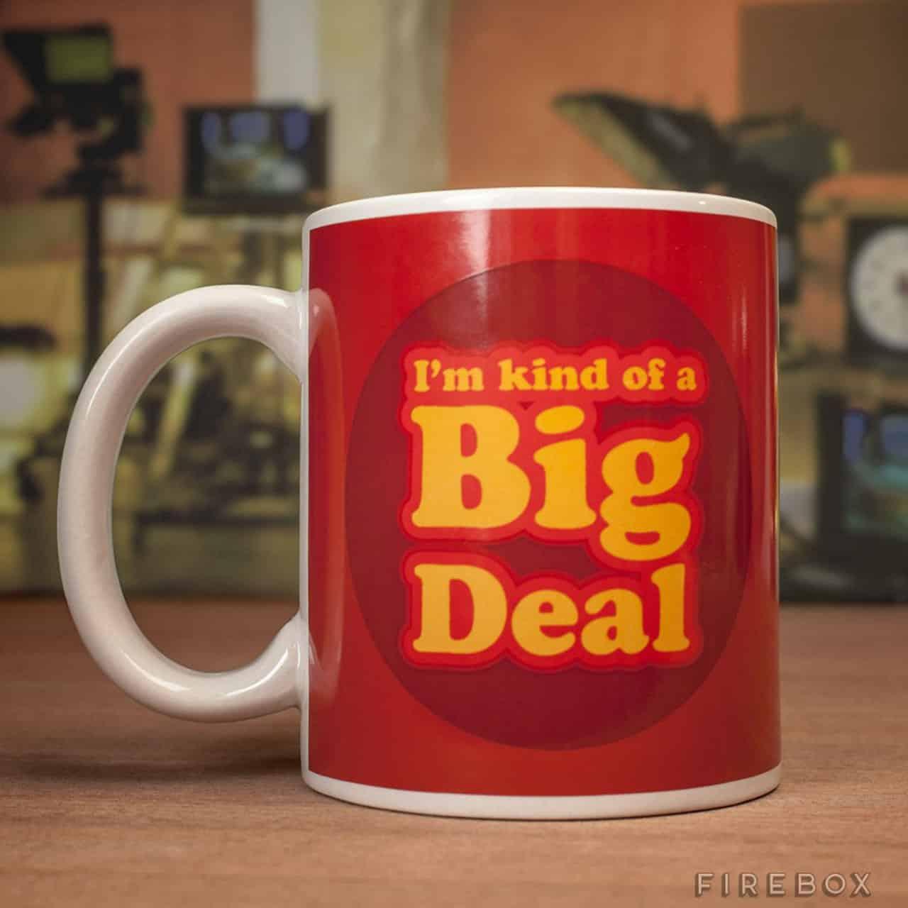 Firebox Mug