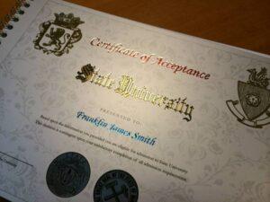 scodix certificate